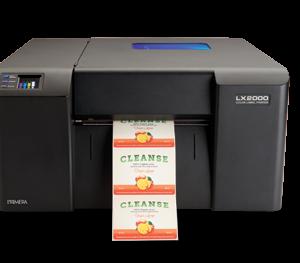 Impresora LX2000e