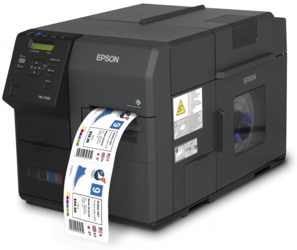 Impresora Color Epson c7500