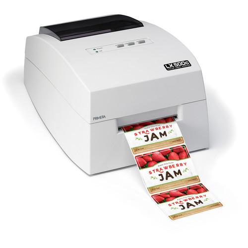 Impresora LX500e