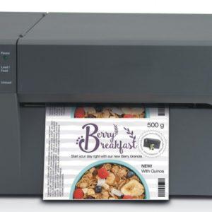 Impresora LX910e