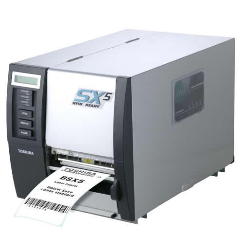 Impresora Toshiba SX5