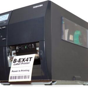 Impresora Toshiba B-EX4T1 y B-EX4T2