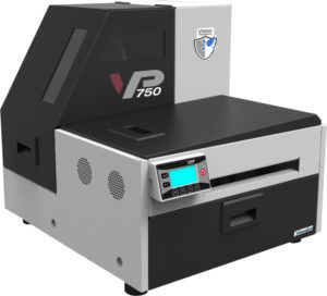 Impresora VIP COLOR 750