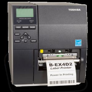 Impresora Térmica Toshiba B-EX4D2