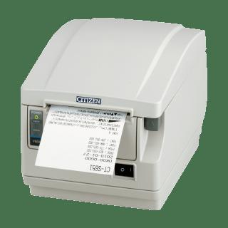 Impresora CT-S651 II Blanca