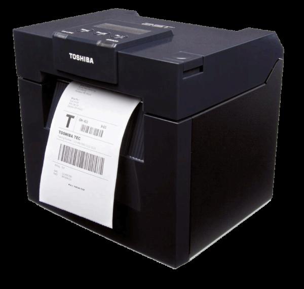DB-EA4D impresora de etiquetas