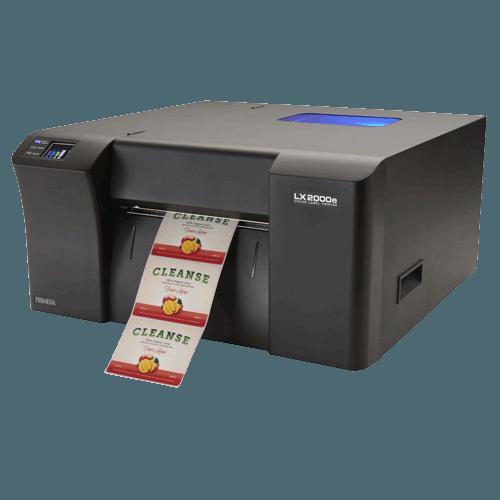 DTM-Print LX2000