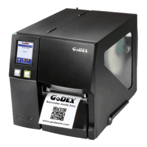 Godex ZX1200i-ZX1300i-ZX1600i