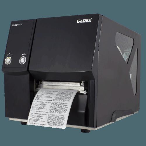 Godex ZX420 y ZX430