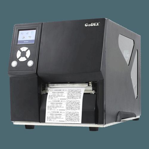 Godex ZX420i y ZX430i