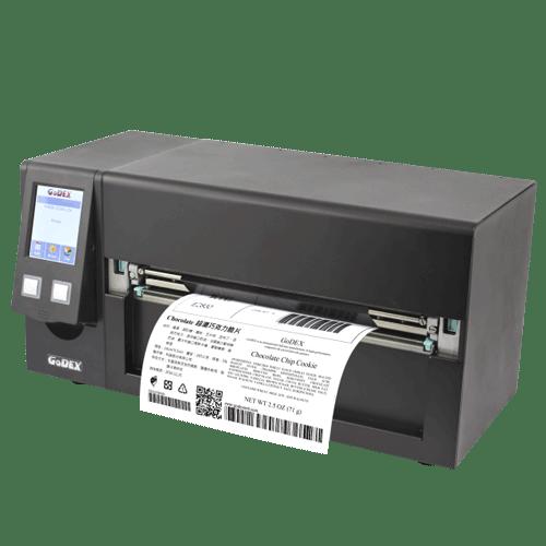 Impresora Godex HD830i