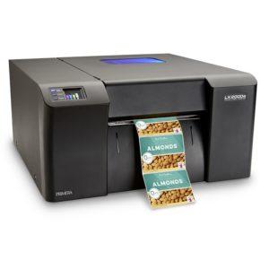 Impresora Color LX2000e