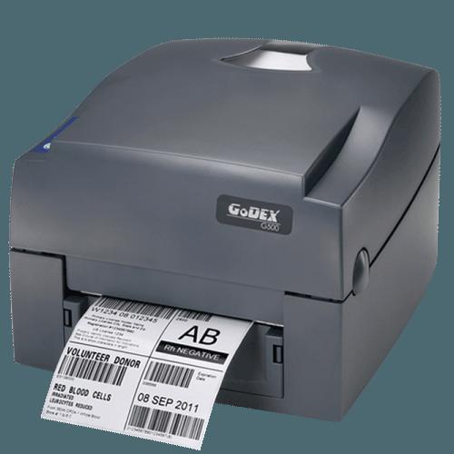 Impresora Godex G500 y G530