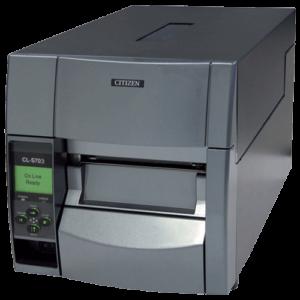 Impresora Industrial S703