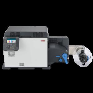 Impresora Oki 1050 Pro