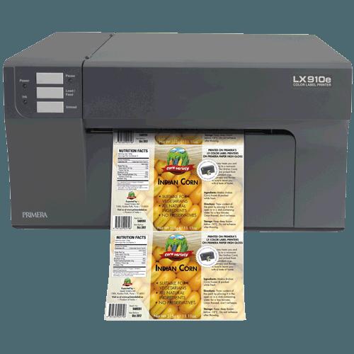 Impresora LX910 DTM-Print