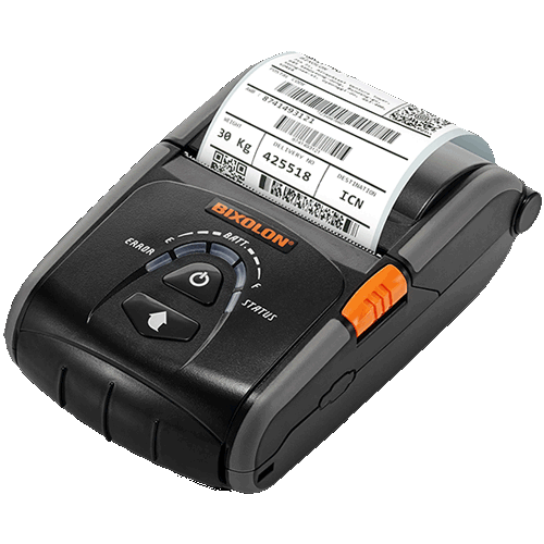 Impresora Portátil SPP-R200III
