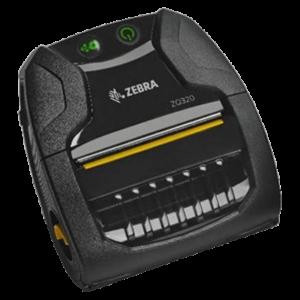 Impresora Portátil Zebra zq310