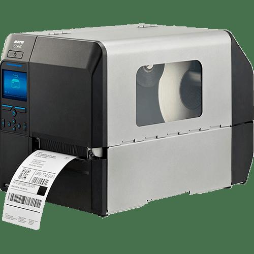 Impresora Sato CL4NX-PLUS