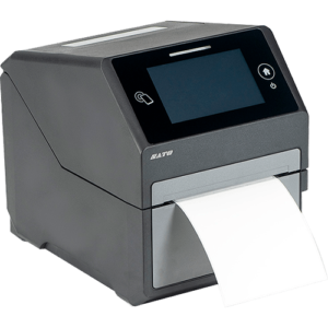 Impresora Sato CT4-LX
