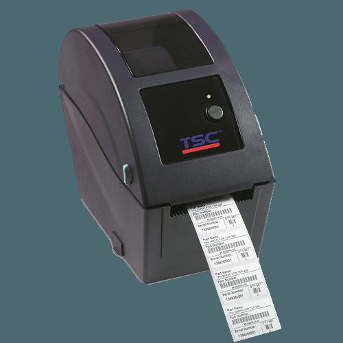 Impresora TSC TDP-225 y TDP-324
