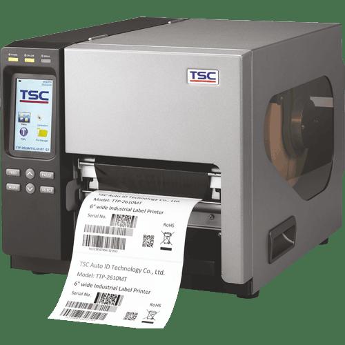 Impresora TTP 2410MT