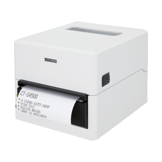 Impresora Tickets CT-S4500 Blanco