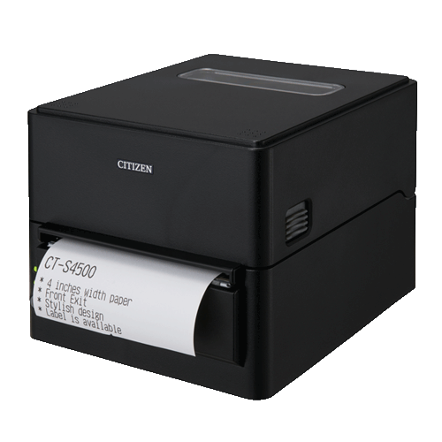 Impresora Tickets CT-S4500 Negra