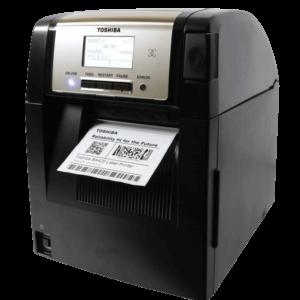 Impresora Toshiba BA420
