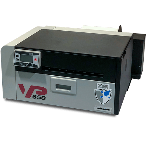 Impresora Vip Color VP650