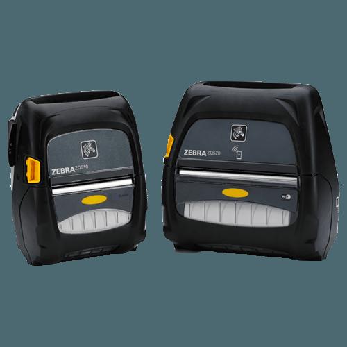 Impresora Zebra ZQ500
