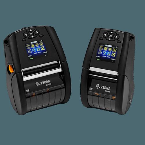 Impresora Zebra ZQ600