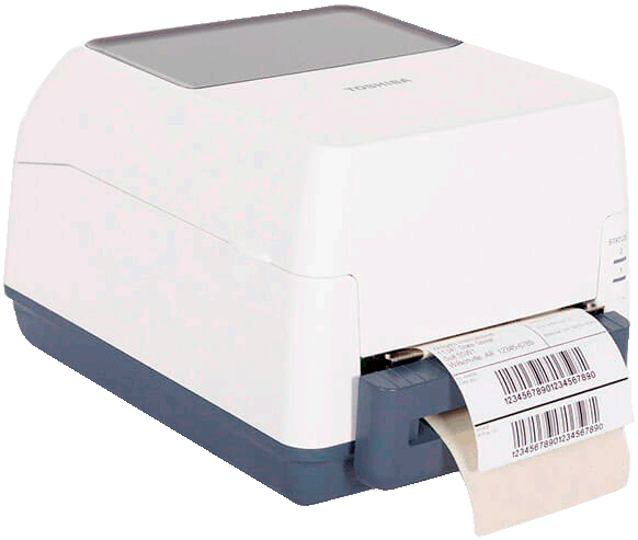 Impresora de Transferencia Termica BFV4