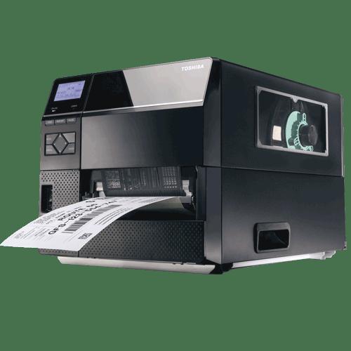 impresora de transferencia térmica