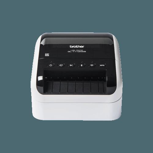 Impresora de escritorio QL1110NWB