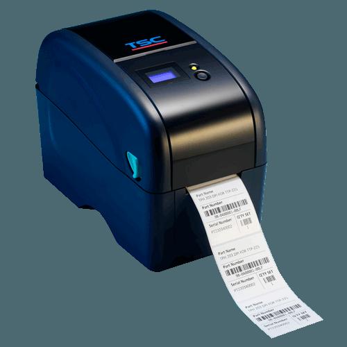 Impresora de escritorio TTP-225
