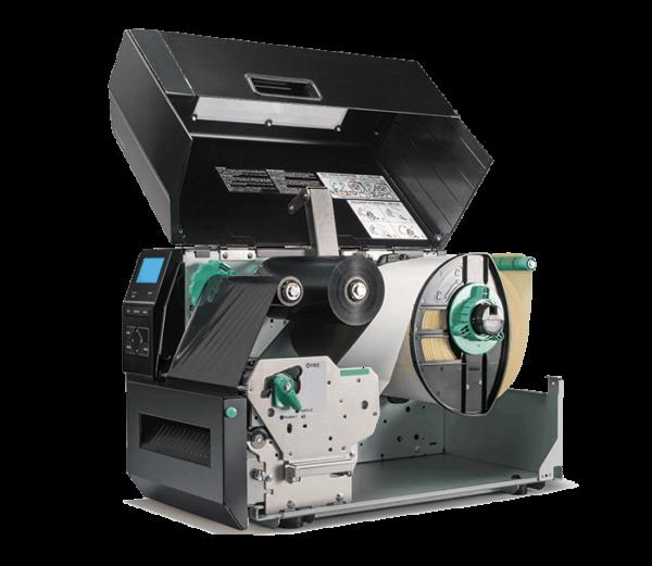 Impresora de etiquetas EX6