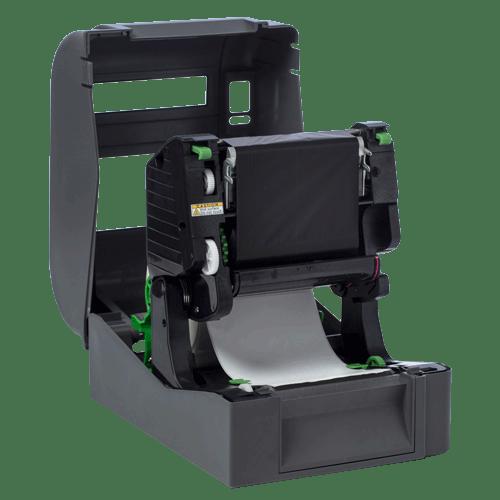 Impresora de etiquetas TD4520TN