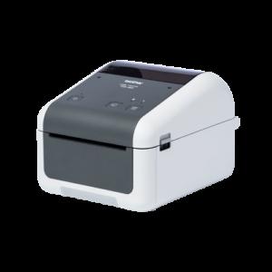 Impresora de etiquetas TD4410D
