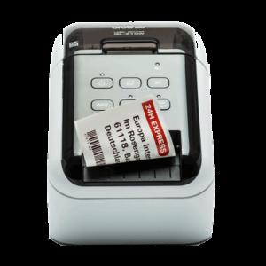 Impresora etiquetas QL810W