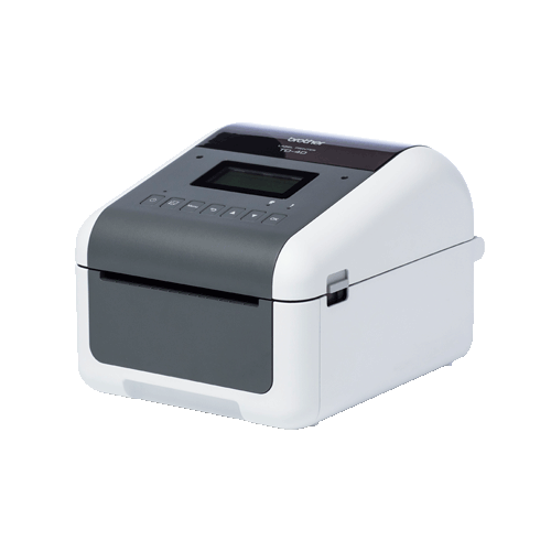 Impresora profesional Brother TD-4550DNWB