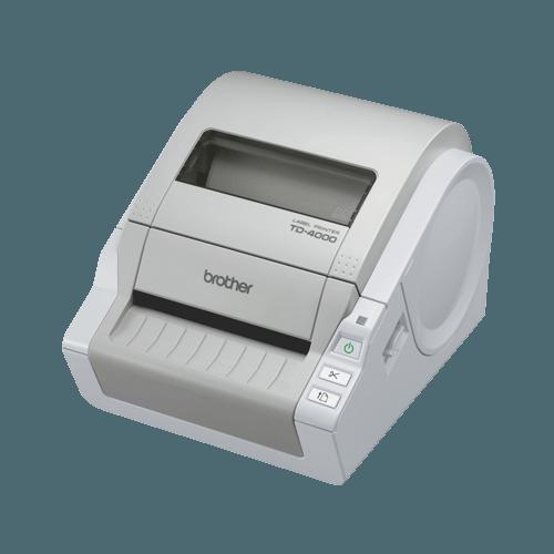 Impresora profesional TD4000