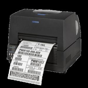 Impresora térmica CL-S6621