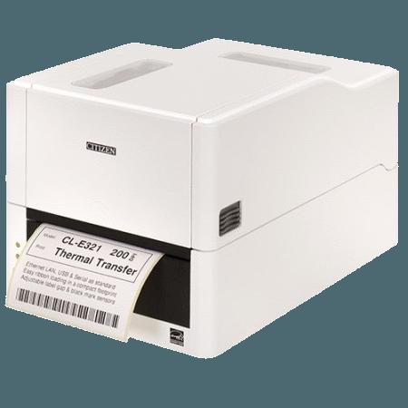Impresora térmica Citizen CL-E321