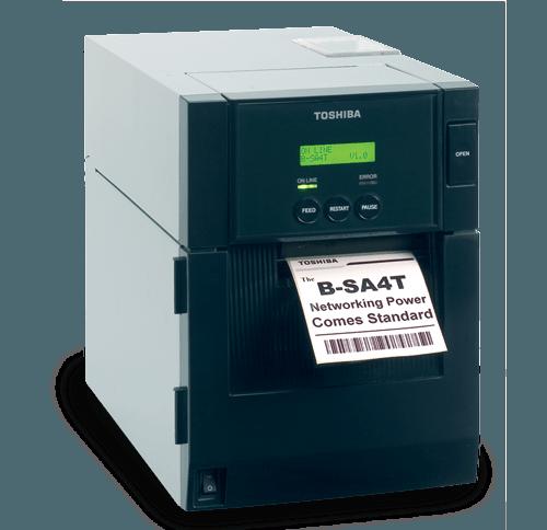 Impresora transferencia térmica B-SA4TM