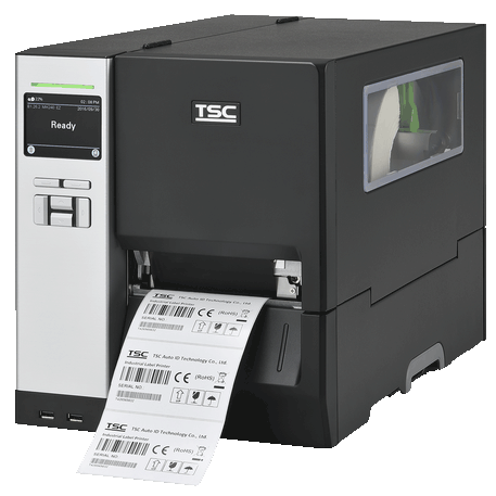 Impresoras TSC MH240