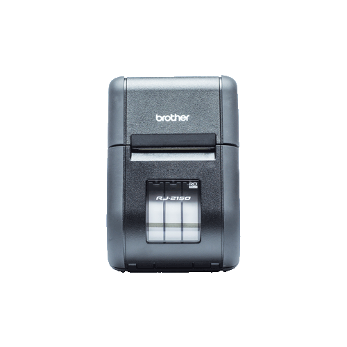 Impresoras portatiles RJ-2150 de Brother