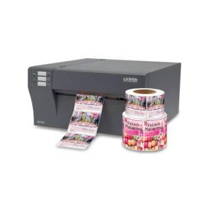 Impresora Color LX910e