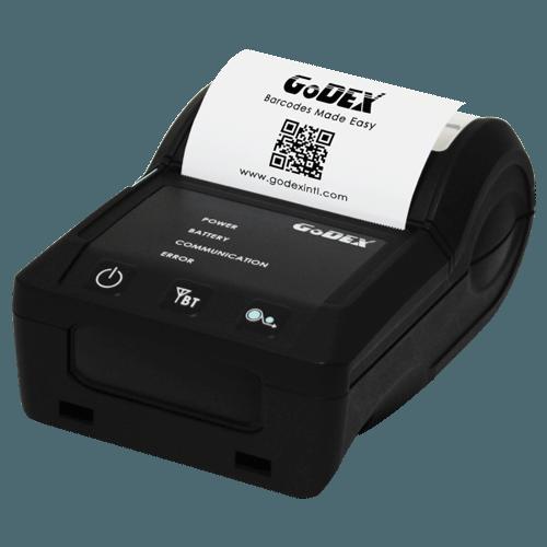 Godex MX30 MX30i