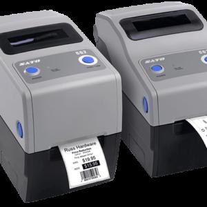 Máquina de etiquetas CG2